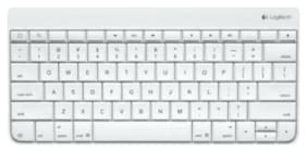 Logitech 920-006341 Wired Keyboard For Ipad Accs Lightning Connector New Layout