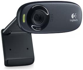 Logitech C310 HD Web Cam