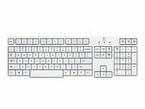 Logitech Classic Keyboard K100  920 003199