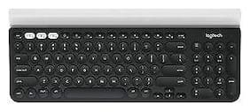 Logitech K780 Multi-Device Wireless Keyboard (920-008149) (920008149)