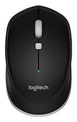 Logitech M337 Wireless Mouse   Black