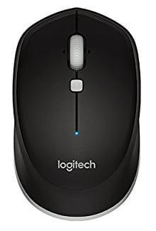 Logitech M337 Wireless Mouse (Black)