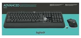 Logitech MK540 Wireless Keyboard Mouse Combo (960-008671) (960008671)