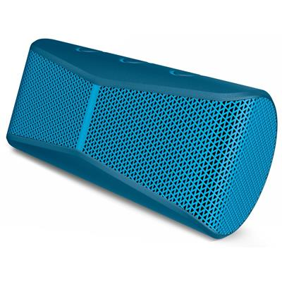 Logitech X300 Bluetooth Wireless Stereo Speaker (Blue)