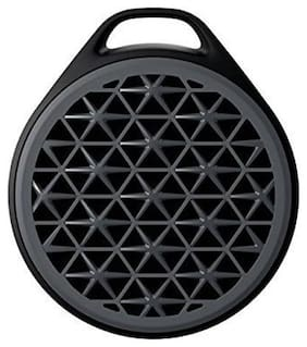 Logitech X50 Bluetooth Portable Speaker ( Black & Grey )