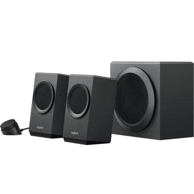 Logitech Z337 Bold Sound With Bluetooth Speaker