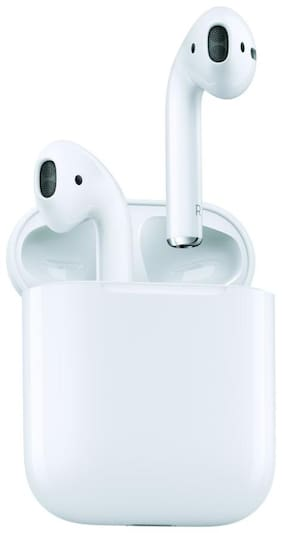LS letsshop i7sTWS In-Ear Bluetooth Headset ( White )
