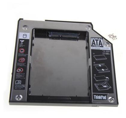 Magideal SATA 2nd HDD Caddy For ThinkPad