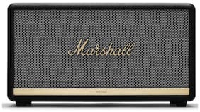 Marshall STANMORE II BLUETOOTH Wired & Bluetooth Portable speaker ( Black )
