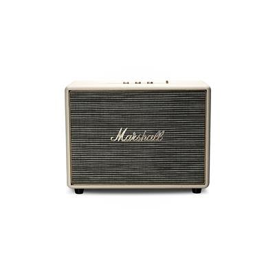Marshall Woburn Bluetooth Speaker System (Cream)
