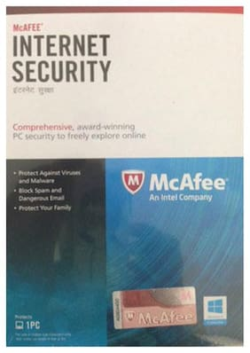 McAfee Store | Buy McAfee Products online at best prices