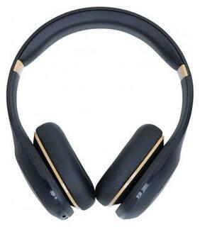 Mi Super Bass Over-Ear Bluetooth Headset ( Gold )
