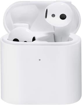 Mi True Wireless Bluetooth Headset ( White )
