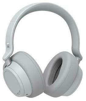 Microsoft Surface Headphones Light Gray - Wireless/ Wired - Bluetooth 4.2 - Cort