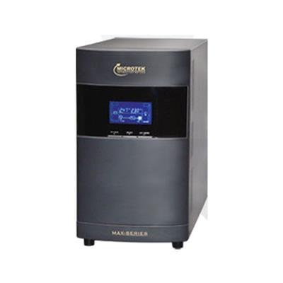 Microtek Online Max 1000 VA UPS