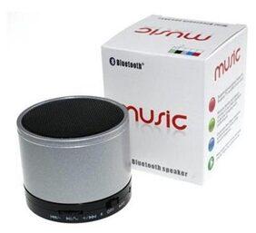 Mini Bluetooth Wireless Speaker (S10) DUDE-45