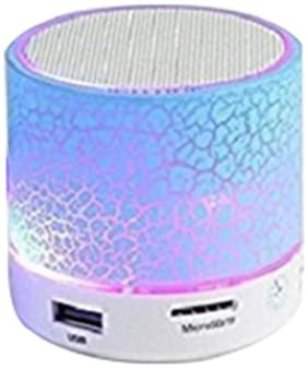Mini Bluetooth  Speaker (S10) (Color as per Available) DUDE-50