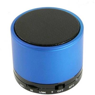 Mini Bluetooth Wireless Speaker (S10) DUDE-20