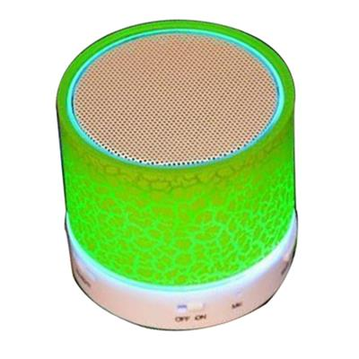 Mini Portable Speaker (S10) (Color as per Available) DUDE-51