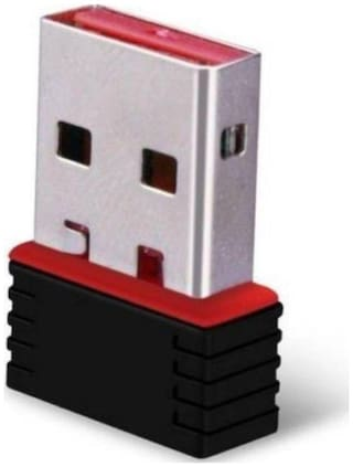 iCases ICS-A010 150 - 300 mbps Wi Fi Adapter