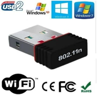 S4 wifiadptor13 150 - 300 mbps Wi Fi Adapter