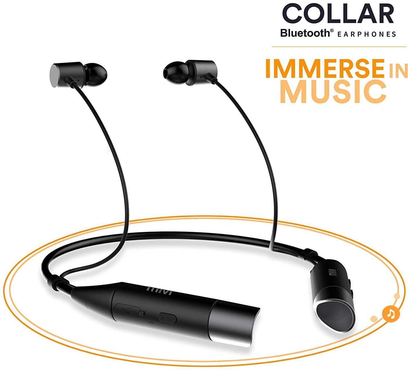 28040eb1032 Bluetooth Headsets Up to 80% OFF - Buy Bluetooth Headphones Online at Best  Prices | Paytm Mall