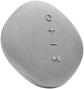 Mivi MOONSTONE Bluetooth Portable Speaker ( Grey )