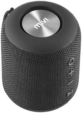 Mivi OCTAVE Bluetooth Portable Speaker ( Black )