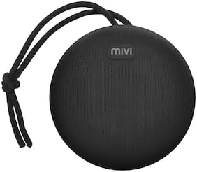 Mivi ROAM Bluetooth Portable Speaker ( Black )