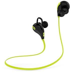 Mlkt QY7 Jogger Mono Bluetooth Headset ( Assorted )