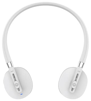 a82ec17ccf3 Buy Motorola S505 On-ear Bluetooth Headsets ( White ) Online at Low ...