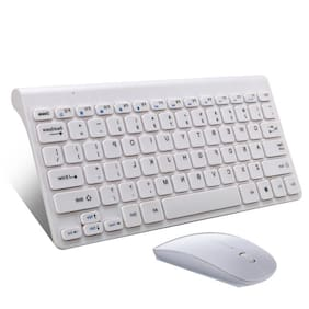 Keyboard Mouse Sets Online Buy Wireless Keyboard Mouse Set At