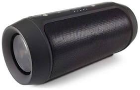 QUXXA CHARGE 2+ Bluetooth Portable speaker ( Black )