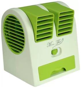MS TRADING COMPANY MSTC-Battery-Cooler USB Fan