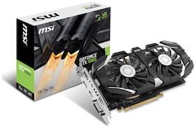 MSI GeForce GTX 1060 3GT OCV2