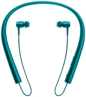 QUXXA H.ear In 2 In-Ear Bluetooth Headset ( Green )