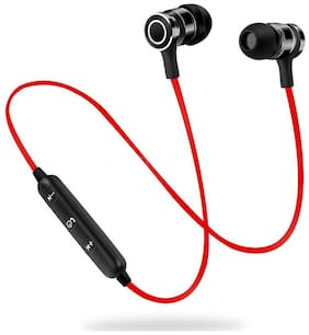 My Style Over-Ear Bluetooth Headset ( Multi )