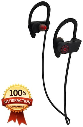 MyStyle QC-18 In-ear Bluetooth Headsets ( Multi )