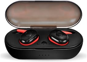 Mytrack In-Ear Bluetooth Headset ( Black )