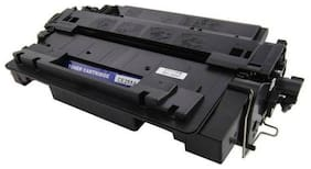 Neha 55A Toner Cartridge For Use In HP LaserJet Enterprise 500 MFP M525DN, 500 MFP M525F, FLOW MFP M525C, P3015, P3015D, P3015DN, P3015N, P3015X