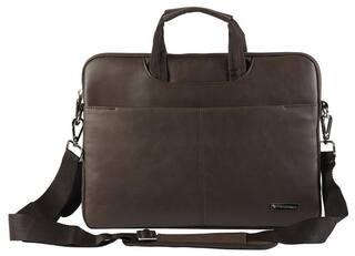 Neopack Leather Sleeve - 13.3 Macbooks & Laptops (Tan)