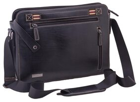 Neopack Sleeve For 33.78 cm (13.3 Inch) Laptop (Black)