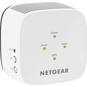 Netgear Ex6110 1200 Mbps Wired Router