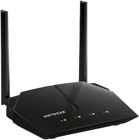 Netgear R6080 1000 Mbps Wired Router