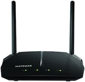 Netgear R6120 1200 mbps Wired Router