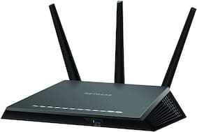 Netgear R7000p 2300 Mbps Wired Router