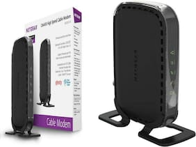 NETGEAR Renewed Cable Modem Router DOCSIS 3.0