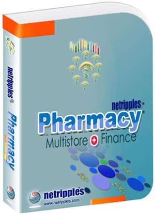 Multi Store Pharmacy Management System Plus