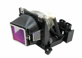 NEW Authentic Dell 0K7218 Projector Lamp Dell 1100MP DLP Projector