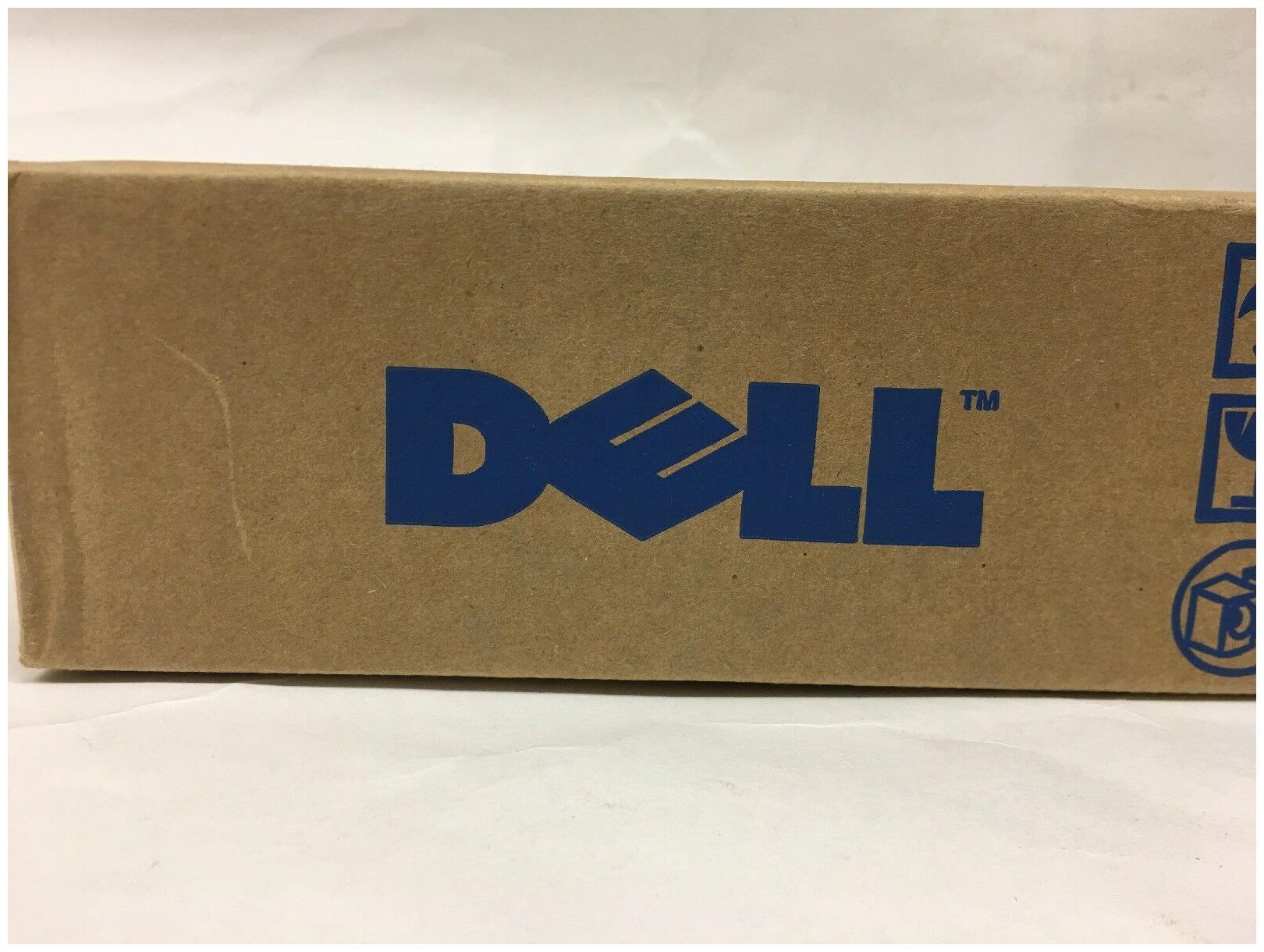0CJ378 New Dell A225 Computer Speakers USB Multimedia Speaker System NIB Q3